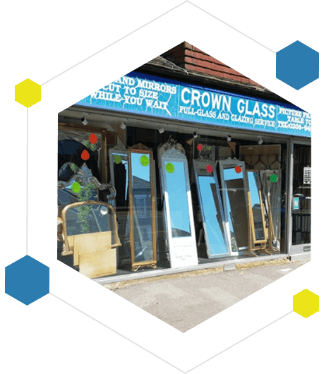 Crown Glass & Glazing Company