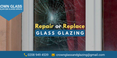 All You Need To Know Before Repairing Or Replacing Your Glazing