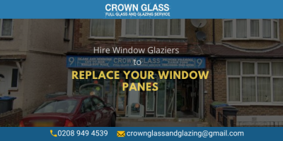 Top Reasons You Need to Employ Glaziers to Replace Your Window Panes