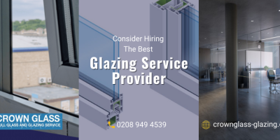 4 Things to Look for in a Glazing Service Provider in Kingston
