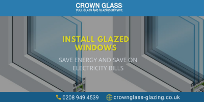 How Can Glazed Windows Help Lower Your Electricity Bills?