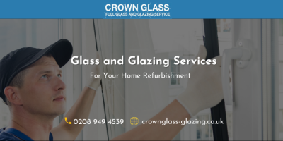 Top 3 Interesting Ways Glass and Glazing Services Can Help You!