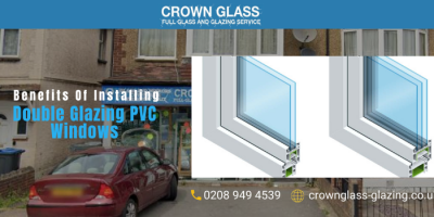 Reduce Heat Loss From Home With Double Glazing Window Services