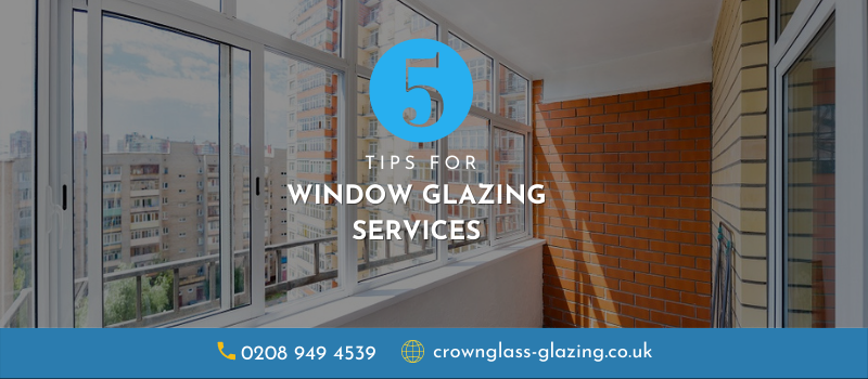 Window Glazing Services