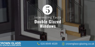 5 Interesting Facts about Double Glazed Windows