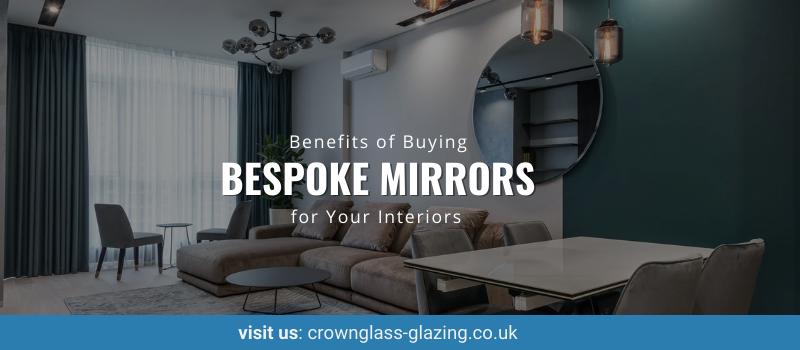 Bespoke Mirrors Richmond